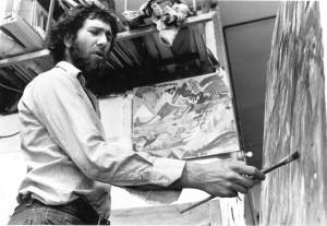 new york studio school 1983 comp