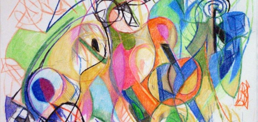 color and spirituality