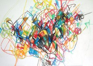 abstract drawing (190)