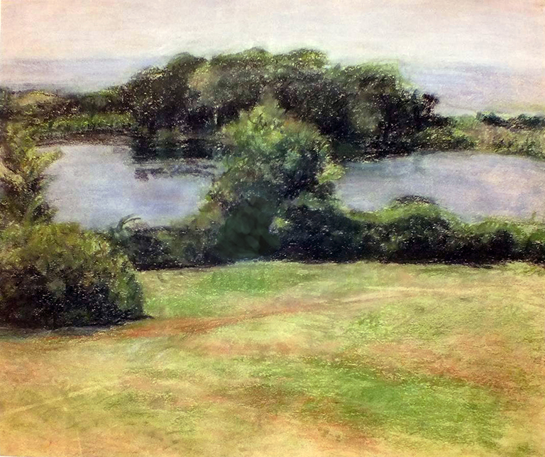 <span lang='en'>Landscape Painting</span>